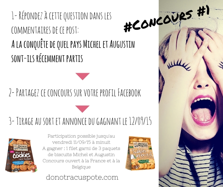 Concours Do Not Racuspote Sept 2015