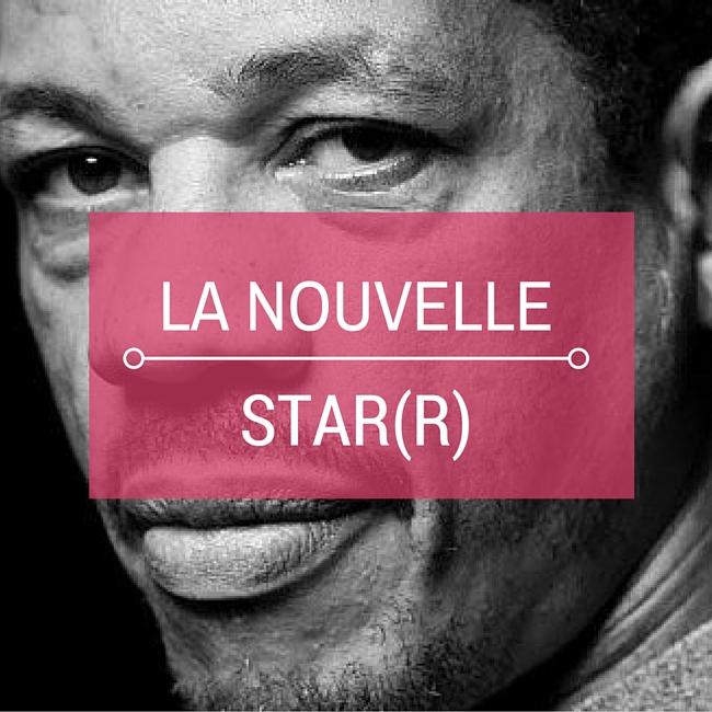 Joeystarr Nouvelle Star